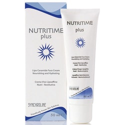 Synchroline NUTRITIME Face Cream 50ml
