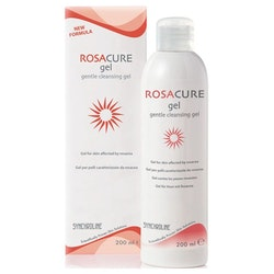 Synchroline ROSACURE Gentle Cleansing Gel/Remover 200ml