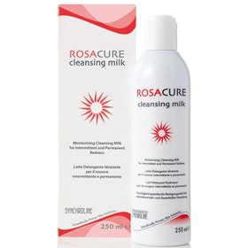 Synchroline ROSACURE Cleansing Milk 200ml