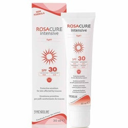 Synchroline ROSACURE Intensive Cream SPF 30 30ml