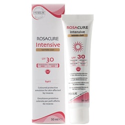 Synchroline ROSACURE Intensive Cream Tinted SPF 30 30ml