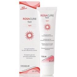 Synchroline ROSACURE Fast Cream/Gel 30ml