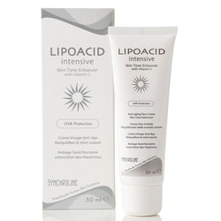 Synchroline LIPOACID Intensive Cream 50ml