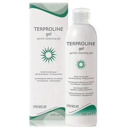 Synchroline TERPROLINE Gentle Cleansing Gel/Remover 200ml