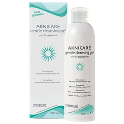 Synchroline Gentle Cleansing Gel 200ml