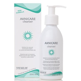 Synchroline Cleanser 200ml