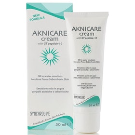 Synchroline Face Cream 50ml