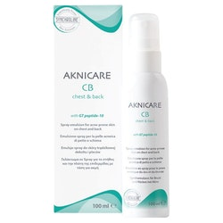 Synchroline AKNICARE Chest & Back 100ml