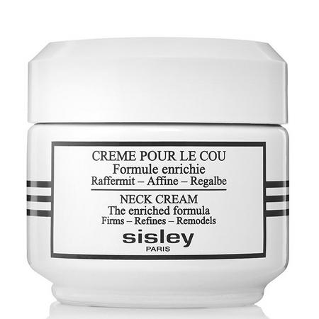 Sisley Crème pour le Cou Formule Enrichie -  Neck Cream 50 ml