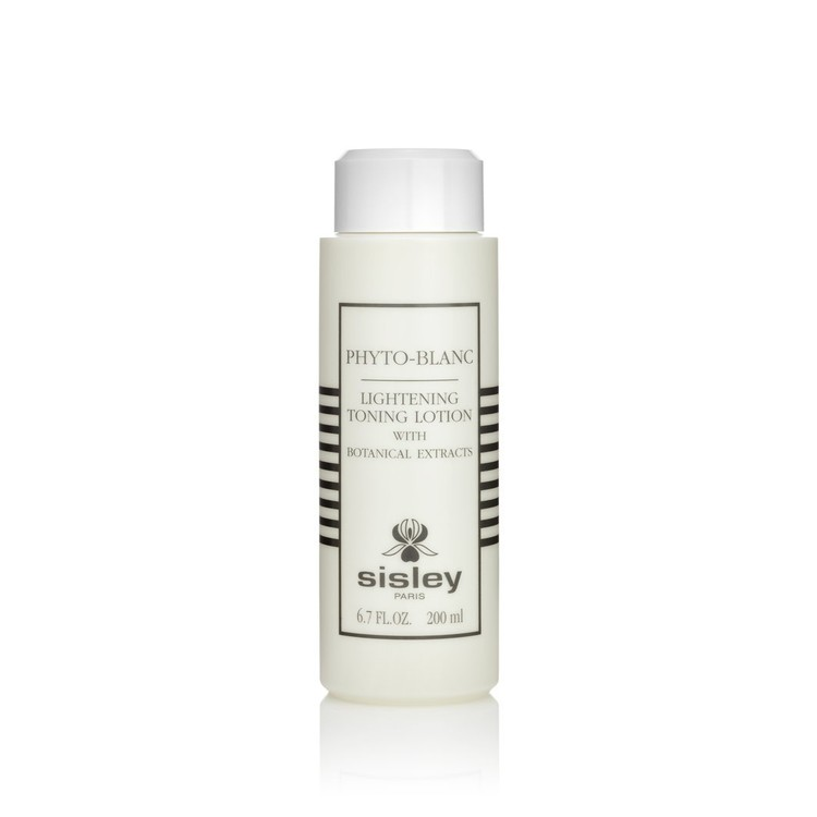 Sisley Phyto Blanc Lightening Toning Lotion 200 ml