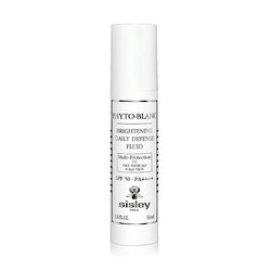 Sisley Phyto-Blanc Brightening Daily Defense Fluid SPF50 - 50 ml