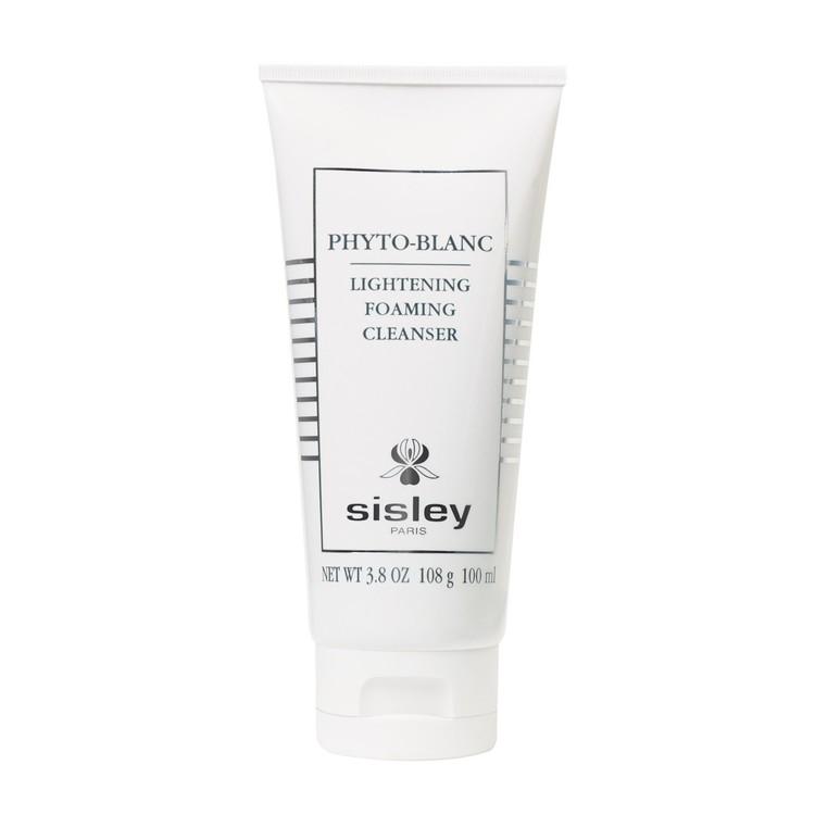 Sisley Phyto Blanc Lightening Foaming Cleanser 100 ml