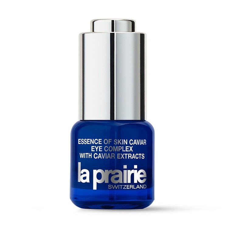 LA PRAIRIE ESSENCE OF CAVIAR EYE COMPLEX 15 ML