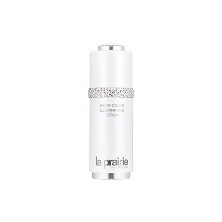 LA PRAIRIE WHITE CAVIAR ILLUMINATING SERUM 30 ML