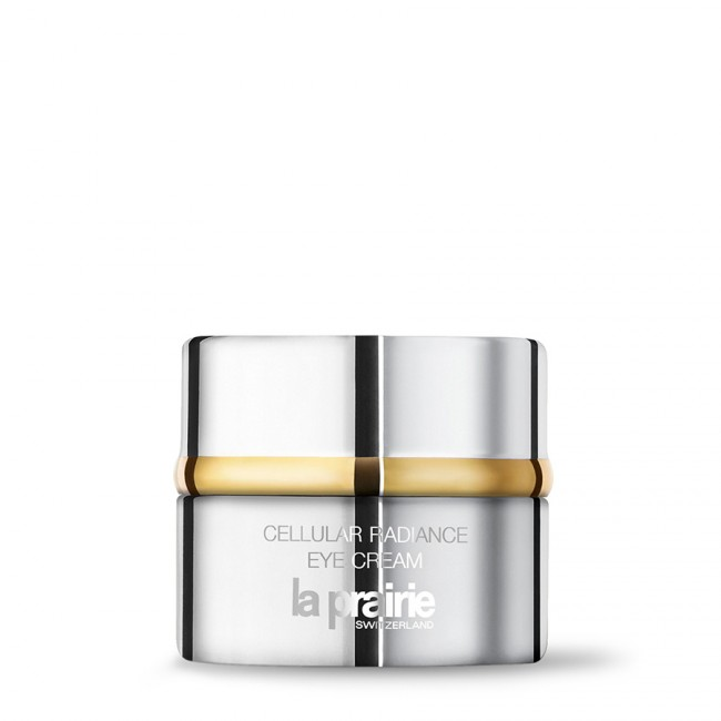 LA PRAIRIE CELLULAR RADIANCE EYE CREAM 15 ML