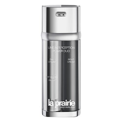 LA PRAIRIE ANTI AGE LINE INTERCEPTION POWER DUO 2x25ML