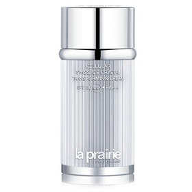 LA PRAIRIE CELLULAR SWISS ICE CRYSTAL TRANSFORMING CREAM NO 40