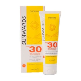 Synchroline SUNWARDS Anti Wrikle Face Cream SPF 30 50ml