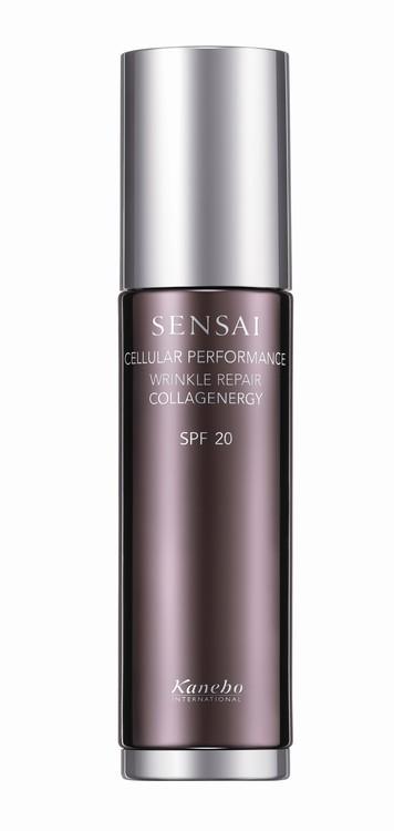 SENSAI CELLULAR PERFORMANCE WRINKLE REPAIR COLLAGENERGY 50 ML