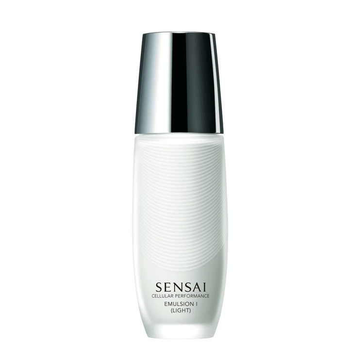 SENSAI CELLULAR PERFORMANCE EMULSION 1, LIGHT 100 ML