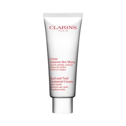 Clarins  Hand & Nail Treatment Cream, 100 ml