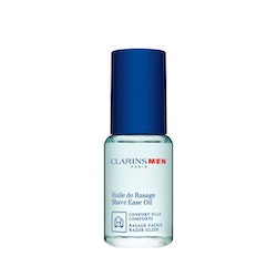 Clarins for Men  Shave Ease Oil, 30 ml