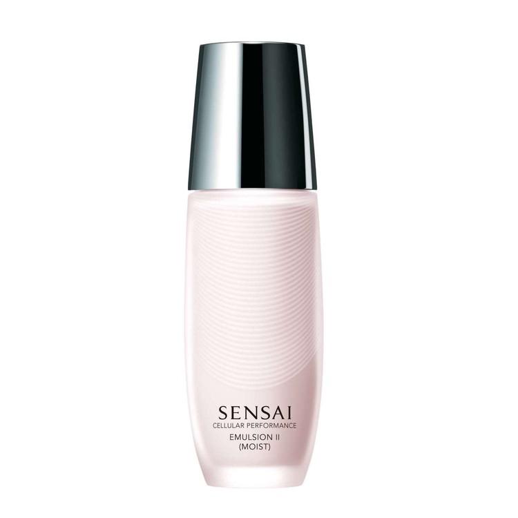 Sensai Cellular Performance Emulsion II, Moist 100 ml