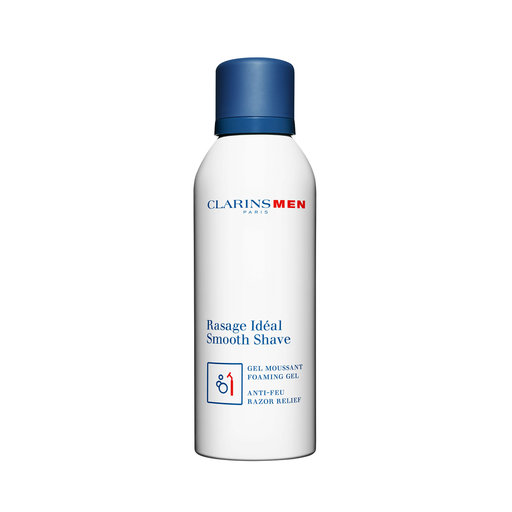 Clarins for Men  Smooth Shave, 150 ml