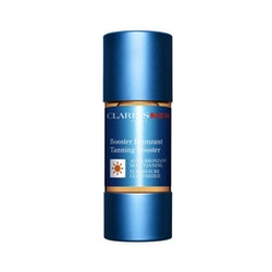 Clarins for Men  Men Tanning Booster, 15 ml