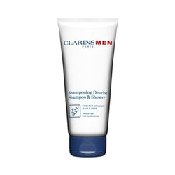 Clarins for Men  Shampoo & Shower, 200 ml