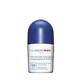 Clarins for Men  Deodorant Roll-On, 50 ml