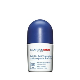 Clarins for Men  Deodorant Roll-On, 50 ml
