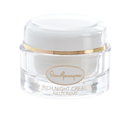 Elsa Hjeronymus Rich Night Cream 50ml