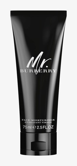 Mr Burberry Face Moisturiser 75 ml