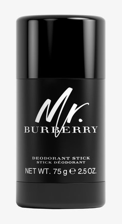 Mr Burberry Deodorant Stick