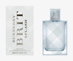 Burberry Brit Splash For Men EdT 50 ml