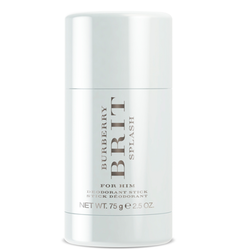 Burberry Brit Splash For Men Deodorant Stick