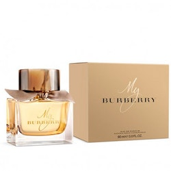 My Burberry EdP Parfum 90 ml