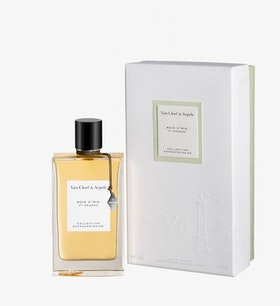 Van Cleef & Arpels Bois de Iris EdP 75 ml