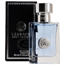 Versace Pour Homme EdT Spray 30 ml
