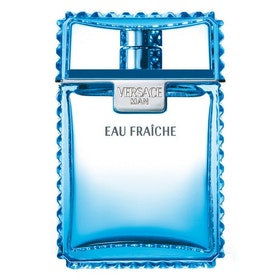 Versace Man Eau Fraishe After Shave Splash 100 ml