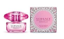 Versace Bright Crystal Absolu EdP