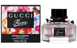 Gucci Flora Gardenia Edt Spray 30 ml