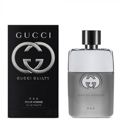 Gucci Guilty Pour Homme Edt Spray 90 ml