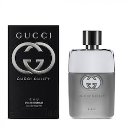 Gucci Guilty Pour homme Edt Spray 50 ml