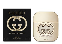 Gucci Guilty Eau Edt Spray 75 ml