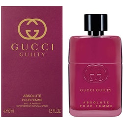 Gucci Guilty Absolute PF Edp Spray 50 ml