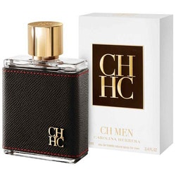 CH MEN Eau de Toilette spray