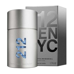 CH 212 MEN Eau de Toilette spray 50 ml