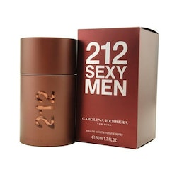 CH 212 VIP MEN Eau de Toilette 50 ml